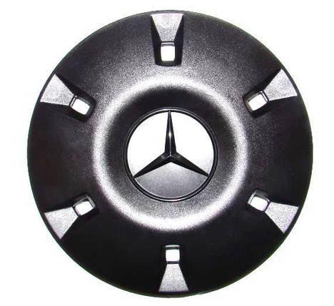 Колпак колесного диска Sprinter DB312 (алюминий) . A9034000125, фото 2