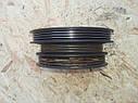 Шкив коленвала Nissan Almera Sunny Primera 10 1990-1995г.в 1.4 1.6 бензин, фото 2