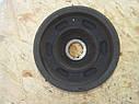 Шкив коленвала Nissan Almera Sunny Primera 10 1990-1995г.в 1.4 1.6 бензин, фото 3
