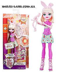 Банни Бланк Кукла Ever After High Стрельба из Лука Ever After High Archery Bunny Doll