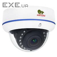 Сетевая камера Partizan IPD-VF1MP-IR POE (80571)
