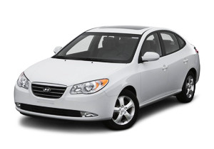 Hyundai Elantra 2006-2011 гг.
