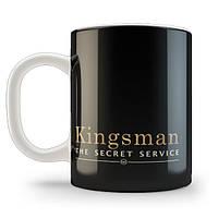 Кружки Kingsman Секретная служба Kingsman The Secret Service