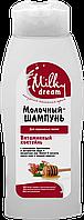 Шампунь ВИТАМИННЫЙ КОКТЕЙЛЬ ТМ «Milky Dream» 400 мл