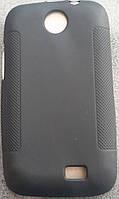 Силиконовый чехол для Lenovo A269, R600