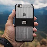 Чехол для iPhone 6/6s/6 Plus/6s Plus Lander POWELL®. Американский стандарт защиты