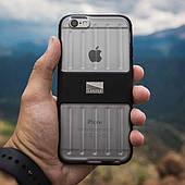 Чехол для iPhone6 Plus/6s Plus Lander POWELL®. Американский стандарт защиты