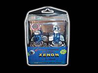 Лампы галогенные Plazma Xenon H4,45ц,24v для камаза и трамваев.