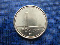 Монета 1 форинт Венгрия 1992