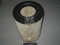 Элемент фильтра воздушного КАМАЗ, МАЗ, УРАЛ (производство г.Ливны) (арт. 740.1109560-02А), ACHZX