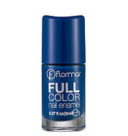 Flormar Full Color Nail Enamel Лак для ногтей № FC 41, фото 1