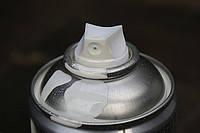 Эмаль NEW TON жаростойкая в аэрозольной упаковке(белая), фото 1