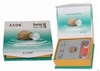 Внутриушной слуховой аппарат AXON K-86