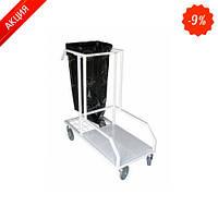 Столик-тележка для уборки помещений  СТ-ПТ (Атон)