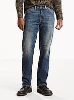 Мужские джинсы LEVIS 505® Regular Fit Straight Green Jelly new