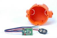MTX Универсальный двухканальный миниатюрный передатчик. Охранная сигнализация