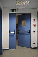 Противопожарные двери,ворота,люки EI30 EI60