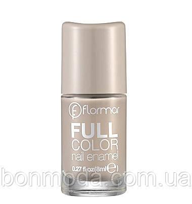 Flormar Full Color Nail Enamel Лак для ногтей № FC 42
