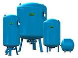 Розширювальні баки для холодного водопостачання