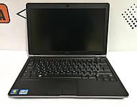 """Ноутбук Dell Latitude E6230, 12.5"""", Intel Core i5-3440M 3.4GHz, RAM 8ГБ, HDD 500ГБ, фото 1"""