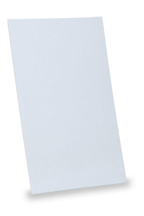Холст на картоне 20*30 см, хлопок, акриловый грунт, ROSA Studio, 1832030
