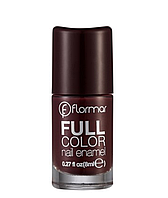 Flormar Full Color Nail Enamel Лак для ногтей № FC 43