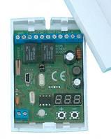 RD-448 Приемник-контроллер для СКУД на 448 брелков.