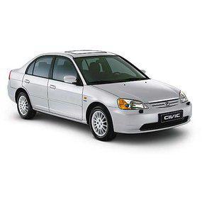 Honda Civic Sedan VII 2001-2006 гг.