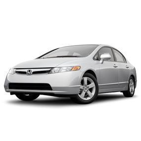 Honda Civic Sedan VIII 2006-2011 гг.