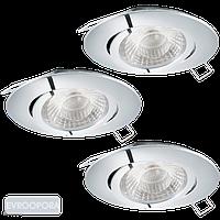 Точечный светильник Eglo 95358 Tedo 1