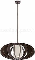 Лампа подвесная SPOTLIGHT Keiko 1030154 Wenge