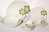 Набор керамической посуды Rössler Austria MR 22 37pcs
