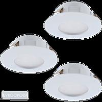 Точечный светильник Eglo 95821 Pineda