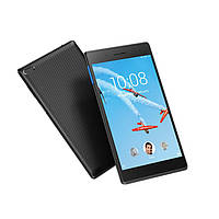 Планшет Lenovo Tab4 7'' Essential TB-7304F WiFi 1/8GB Black Mediatek MT8167D 3450 мАч
