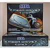Телевизионная игровая видео приставка Sega Mega Drive One 16 Bit Сега Мега Драйв Оне 16 Бит