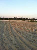 Устройства основания из песка