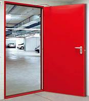 Противопожарные двери,ворота,люки,противоударные квартирные EI30 EI60