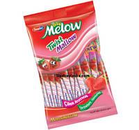 Жевательная конфета Bay Melow зефир косичка 24 шт (Saadet)