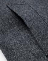 Чоловіче пальто. Модель 61775, фото 3