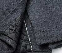 Чоловіче пальто. Модель 61775, фото 4