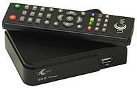 Эфирный Т2 ресивер uClan T2 HD SE Internet (T2, IPTV, Youtube)