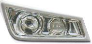 Стекло противотуманной фары для грузового автомобиля VOLVO FH (2008+)
