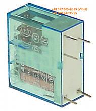 Реле 250VAC 10A (арт. 380662, R65170020) для Elektra, Lainox и др.