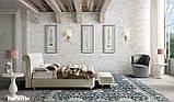 Мягкая кровать RAFFAELLO с простеганным изголовьем фабрика LeComfort (Италия), фото 2