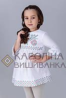 Заготовка для вишивки дитячого плаття Пдд-015 8b7c548ca6997