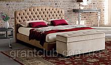М'яка ліжко RENOIR з простьобаним узголів'ям фабрика LeComfort (Італія)