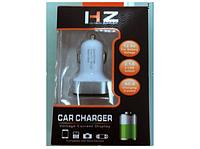 Зарядное устройство авто 12В USB HC1