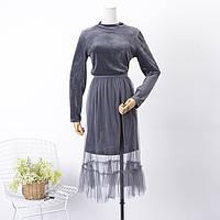 Женское платье трансформер