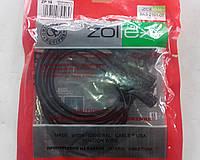 Высоковольтные провода Zollex ВАЗ 2101-2107