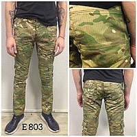 Мужские штаны е803